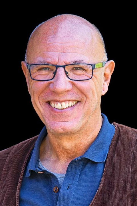 Experte im Schnapsbrennen: Bernd Gänswein  | Foto: Michael Wissing