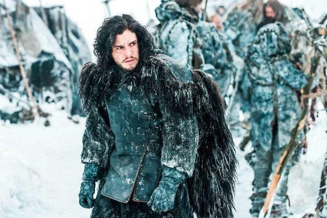 Diese Firma sorgt auf Filmsets für Schnee – auch bei Game of Thrones