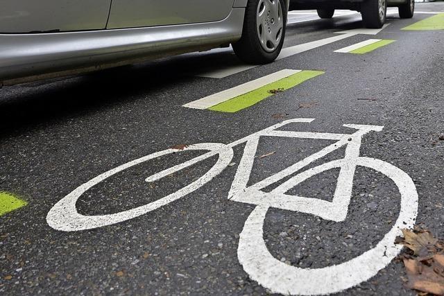 Fahrradfahren in Schallstadt soll sicherer werden