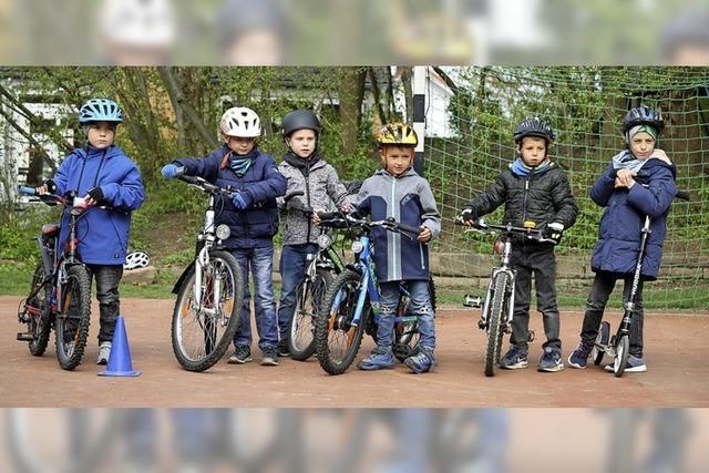 Aktionstag der Radhelden