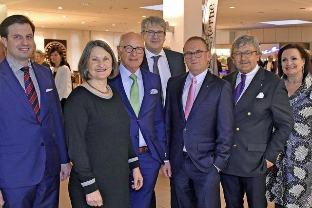 Soirée bringt 43 000 Euro für guten Zweck