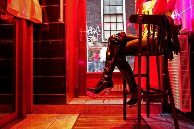 Was sind Prostituierte?
