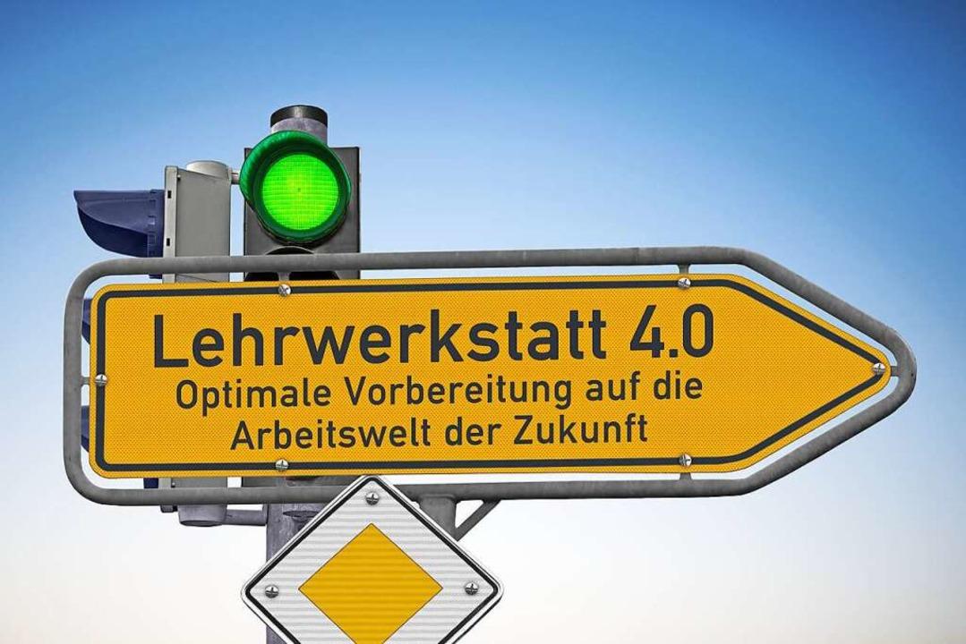 Auf dem Stellenmarkt sind IT-Fachleute...n Herausforderungen der IT zu wappnen.  | Foto: kamasigns  (stock.adobe.com)