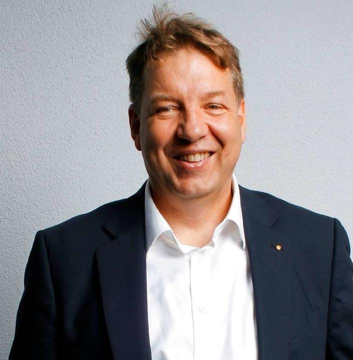Der CDU-Kreisvorsitzende Jürgen Rausch  | Foto: Privat