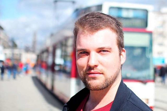 Freiburger Student kündigt Kandidatur für Juso-Landesvorsitz an