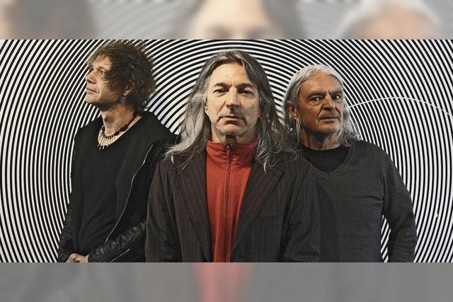 Rock, Metal und Experimentelles