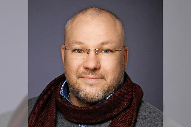 Dieter Schröter liest Krabat