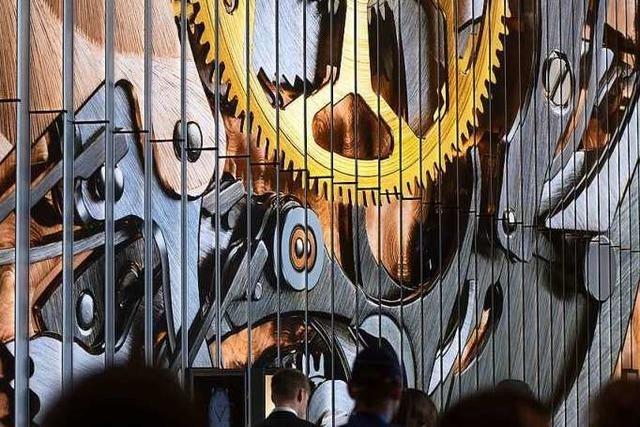 Auch Breitling verabschiedet sich von der Baselworld