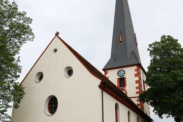 Kirchenglocke läutet bald für Neugeborene