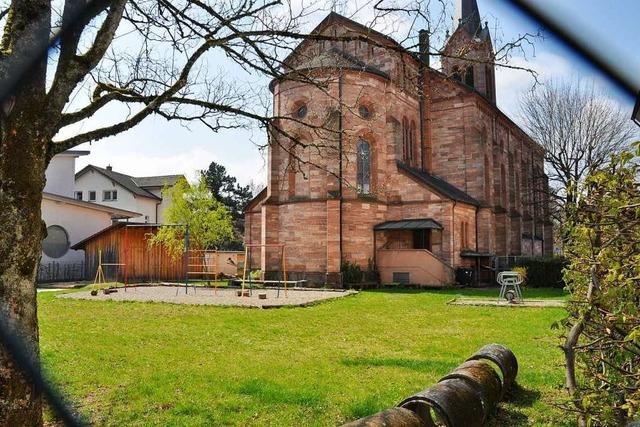 Stadt und Kirche suchen in Schopfheim gemeinsam eine Hort-Lösung