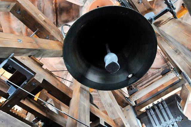 Glockengeläut und