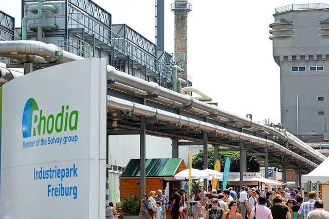 Traditionsbetrieb Rhodia in Freiburg heißt jetzt Cerdia
