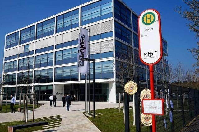 Freiburger Haltestellen können nach Unternehmen benannt werden