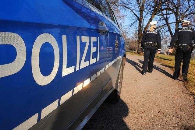 2018 gab es mehr Sexualstraftaten, aber weniger schwere Fälle in Freiburg