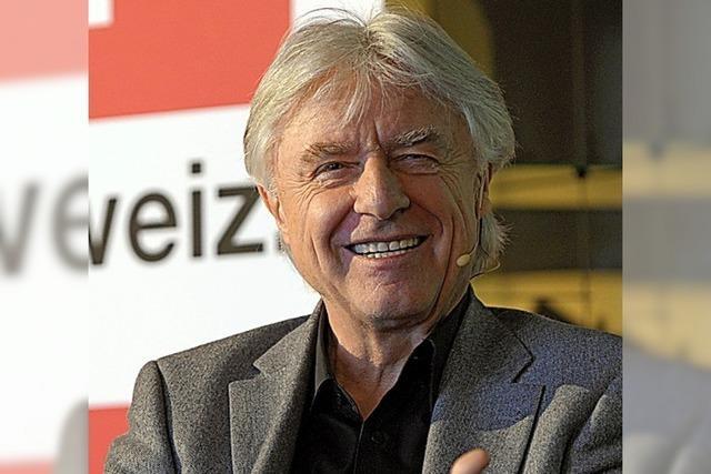 Vier Bühnentipps für Basel, Freiburg und Staufen