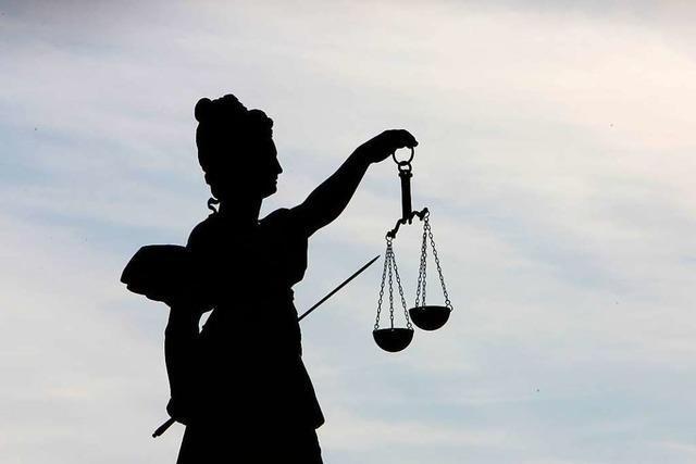 Vier Monate Freiheitsstrafe für Raser