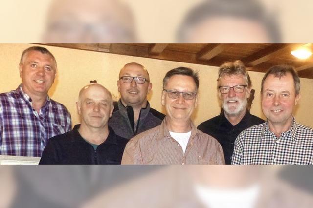 Der Tauziehclub Neuried gewinnt neue Mitglieder