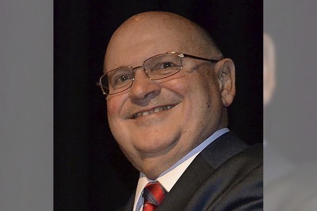 Die Stadt trauert um den erfolgreichen Unternehmer Alois Franke