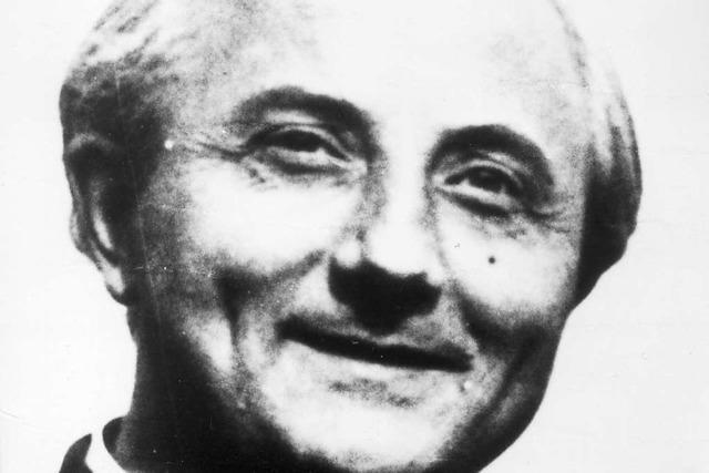 Experte: Oberhausen war wohl zu ruhig für Max Josef Metzger