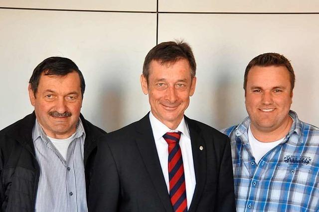 Die FDP möchte im Lörracher Kreistag ihre Sitzzahl verdoppeln