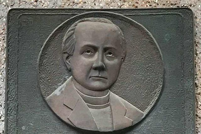 Auf den Spuren des Märtyrers Max Josef Metzger aus Schopfheim