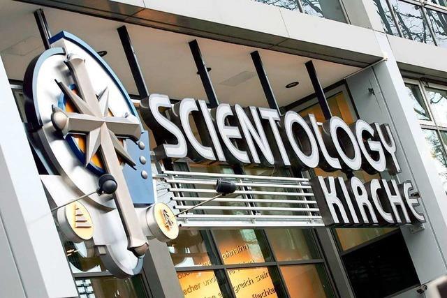 Sektenbericht der Landesregierung: Scientology verliert Mitglieder