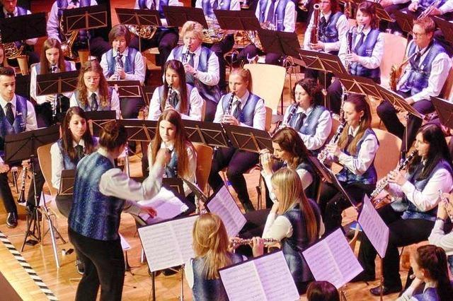 Konzert mit historischem Gewicht