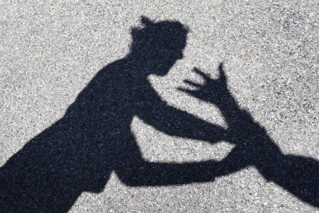 Die Polizei hat den 36-jährigen Tatver...er-Joseph-Straße gefasst (Symbolbild).  | Foto: Karl-Josef Hildenbrand