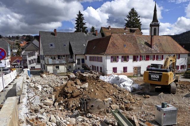 Neue Ansichten in Neustadt