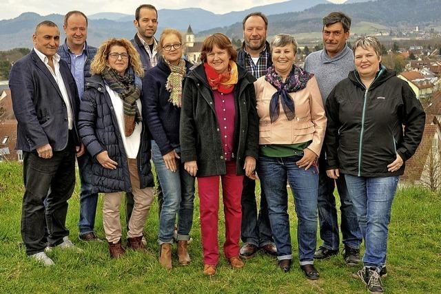 Neue Liste sieht mehr Potenzial in Heitersheim