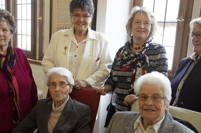 Ein Herz für Bürger in Not: Kenzinger Hilfsfonds feiert Jubiläum