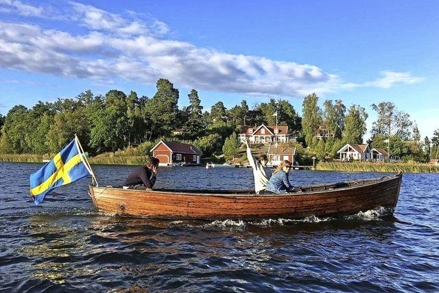 Gerne wieder: Die Schären in Schweden
