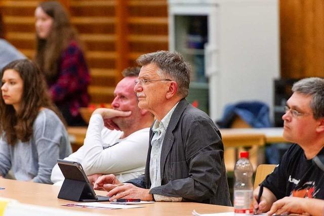 Wolfram Köhli: Ein Anwalt des Regionalsports