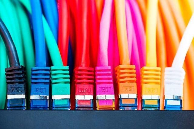 Datenpanne bei Internetanbieter – hunderte Kunden in Südbaden betroffen