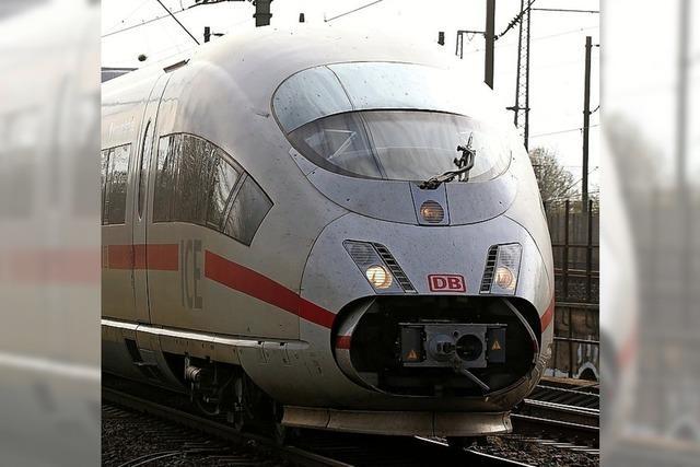 Begehrlichkeiten bei Bahnkonkurrenten