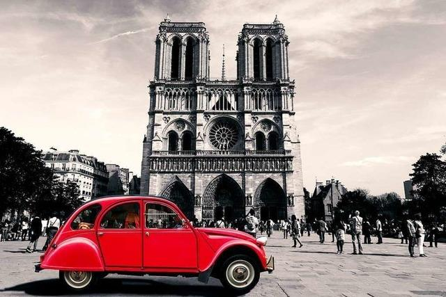 Diese Erinnerungen verbinden BZ-Redakteure mit Notre-Dame