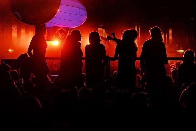 Ausgehbefehl: Diese 7 Partys und Konzerte sind wichtiger als der Osterhase