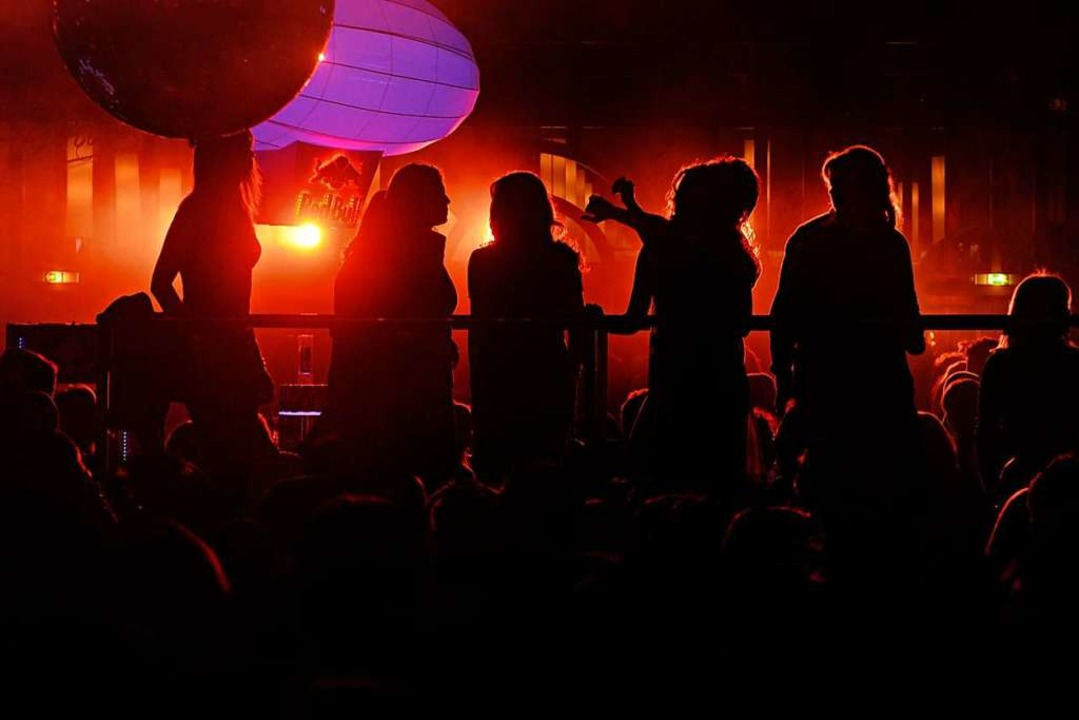 Tanzverbot? Der Nightlife-Guru hat trotzdem einige Ausgehtipps für Euch.  | Foto: Franziska Kraufmann