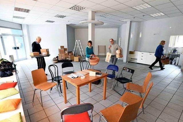 Der Weltladen in Littenweiler öffnet im Mai und bietet wieder Veranstaltungen an