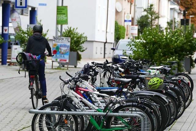 Radfahrer sehen noch viele Problemsituationen in Rheinfelden
