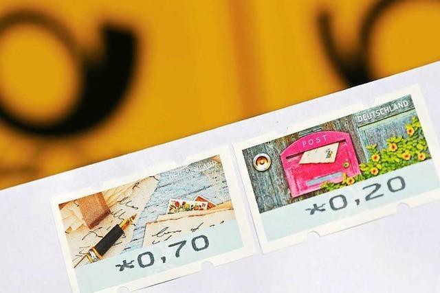 Porto wird teurer – kostet ein Brief bald 90 Cent?