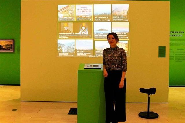 Wie Du deine Fotos mit Schwarzwaldkunst ins Augustinermuseum bringst