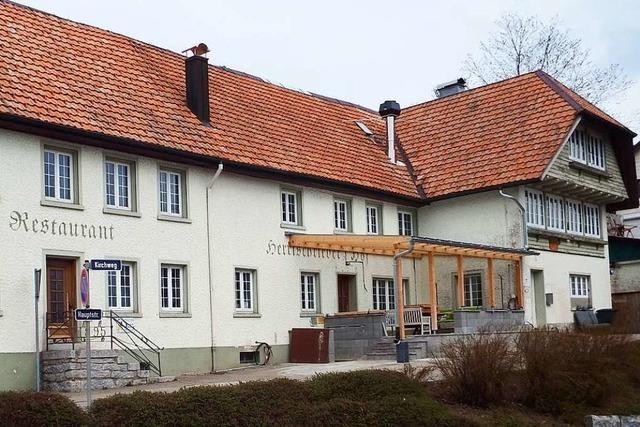 Herrischrieder Hof öffnet im Mai