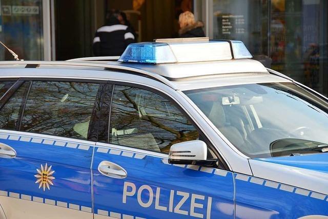 Leiter des Rheinfelder Polizeireviers spricht von
