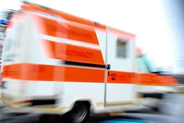 Postsendung explodiert in Marburg – war es eine Nagelbombe?
