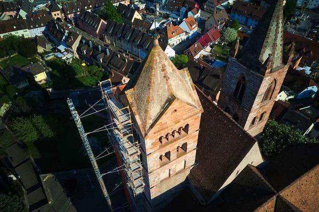 Breisacher Münster: