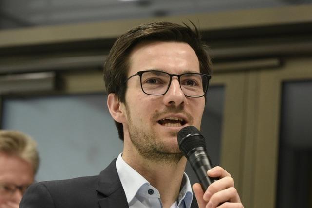 Freiburgs OB Martin Horn ist als Kandidat bei ARD-Quizshow dabei