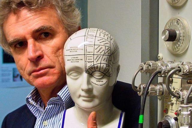 Informatiker zweifelt an Ergebnissen des berühmten Tübinger Hirnforschers