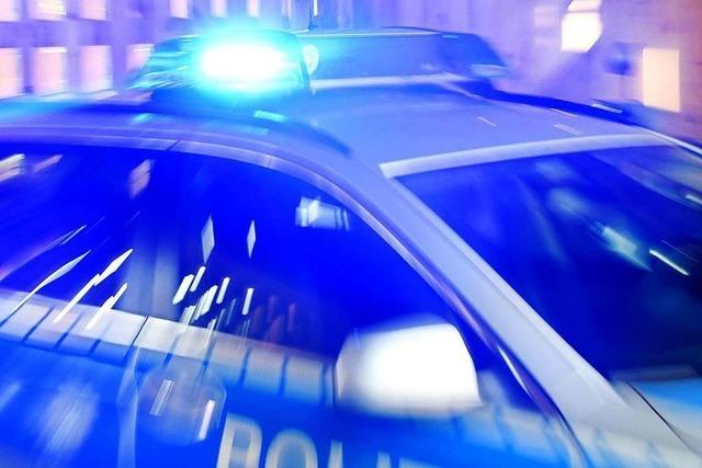 Explodierte Post in Firma für Gebäudereinigung in Marburg