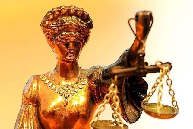 Gericht sieht vorsätzliche Tötung beim Totschlag am Basler Rheinufer